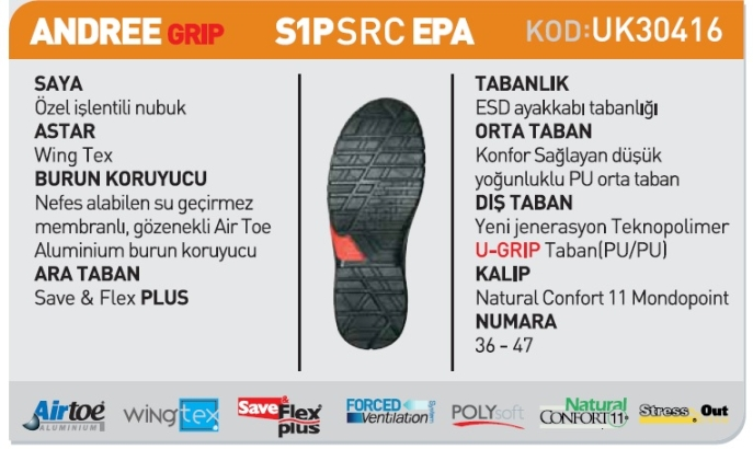 u-power-andree-grip-s1p-src-epa-is-ayakkabisi